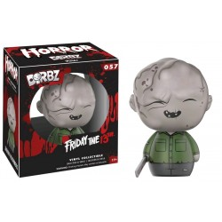 Friday the 13th - Jason Unmasked US Exclusive Dorbz