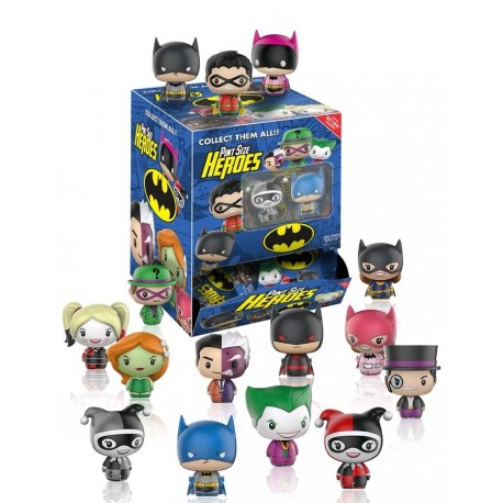 DC Comics - Hot Topic US Exclusive Pint Size Heroes Blind Bag