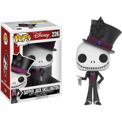 The Nightmare Before Christmas - Jack Skellington Dapper US Exclusive Pop! Vinyl Figure