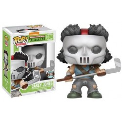 Teenage Mutant Ninja Turtles - Casey Jones Specialty Store Exclusive Pop! Vinyl Figure