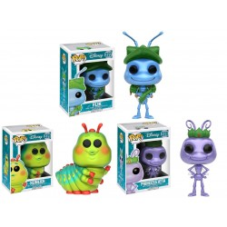 A Bug's Life Funko Pop! Bundle (Pack of 3)