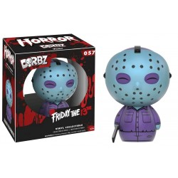 Friday the 13th - Jason Voorhees US Exclusive Dorbz