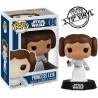 Star Wars - Princess Leia Pop! Vinyl Bobble Figure