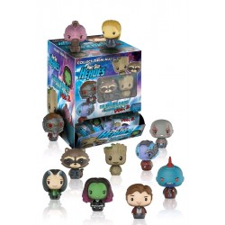 Full Case of 24 (+2) - Guardians of the Galaxy: Vol. 2 - Pint Size Heroes Blind Bags