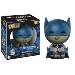 Blackest Night Batman Specialty Store Exclusive Dorbz