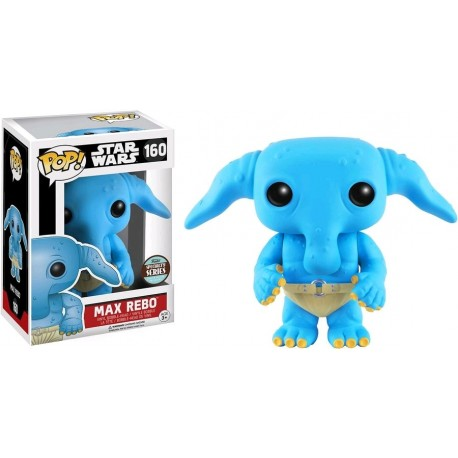 Max Rebo Specialty Store Exclusive Pop! Vinyl