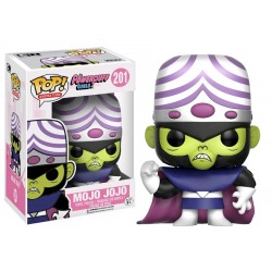 Powerpuff Girls - Mojo Jojo Pop! Vinyl