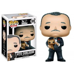 Godfather - Vito Corleone Pop! Vinyl