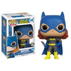 Batgirl Heroic Specialty Store Exclusive Pop! Vinyl