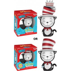 Dr Seuss - Cat in the Hat Dorbz