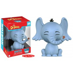 "Dr Seuss - Horton XL 6"" Dorbz"