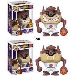Space Jam - Taz Pop! Vinyl