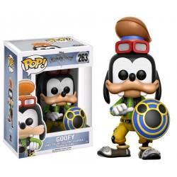 Kingdom Hearts - Goofy Pop! Vinyl