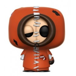 South Park - Zombie Kenny US Exclusive Pop! Vinyl