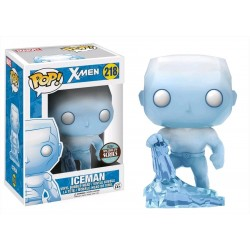 X-Men - Ice Man Specialty Store Exclusive Pop! Vinyl