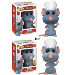 Ratatouille - Remy Pop! Vinyl