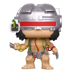 X-Men - Weapon X Wolverine US Exclusive Pop! Vinyl