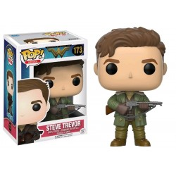 Wonder Woman Movie - Steve Trevor Pop! Vinyl