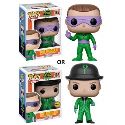Batman (1966) - Riddler Pop! Vinyl