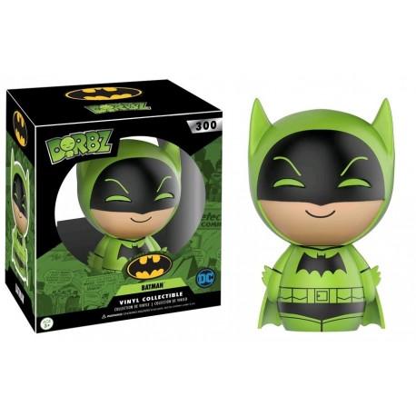 Batman - Batman Green Glow US Exclusive Dorbz