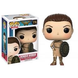 Wonder Woman Movie - Wonder Woman Amazon US Exclusive Pop! Vinyl