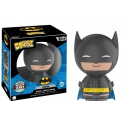 Batman: Dark Knight Returns - Batman Cybersuit Specialty Store Exclusive Dorbz