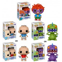 Rugrats Funko Pop! Bundle (Pack of 3)