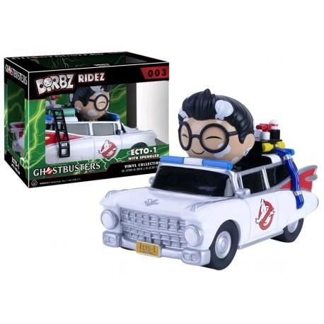 Ghostbusters - Ecto 1 Dorbz Ridez