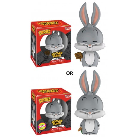 Looney Tunes - Bugs (w Chase) Dorbz
