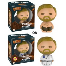 Planet of the Apes - George Taylor (w Chase) Dorbz