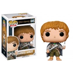 The Lord of the Rings - Samwise Gamgee Pop! Vinyl