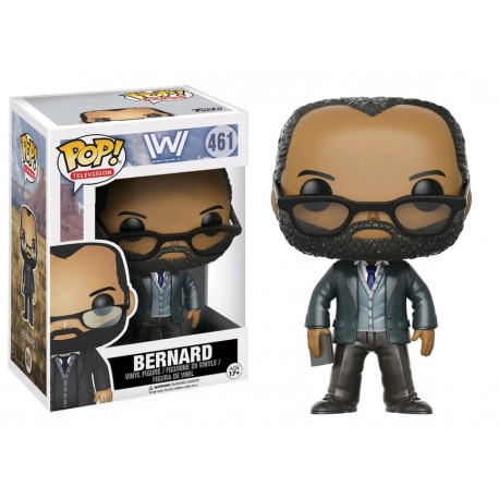 Westworld - Bernard Pop! Vinyl
