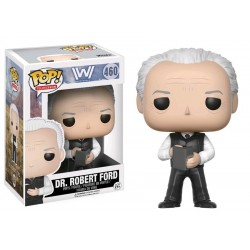 Westworld - Dr Robert Ford Pop! Vinyl