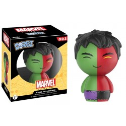 Hulk (Compound) US Exclusive Dorbz