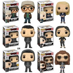 Mr Robot Funko Pop! Bundle (Pack of 5)