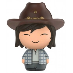 TWD - Carl Grimes (w Chase) with Sheriff Hat US Exclusive Dorbz