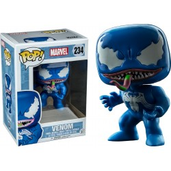 Spider-Man - Venom Blue US Exclusive Pop! Vinyl