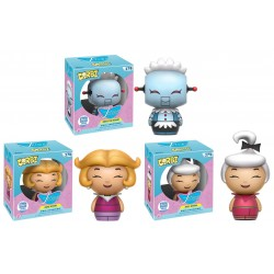 Funko-Shop Jetsons 3-Pack Dorbz Bundle