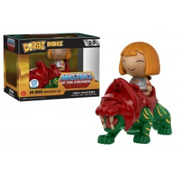 Funko-Shop He-Man with Battle Cat Dorbz Ride