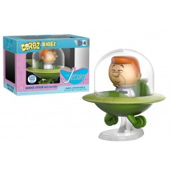 Funko-Shop George Jetson with Spaceship Dorbz Ride