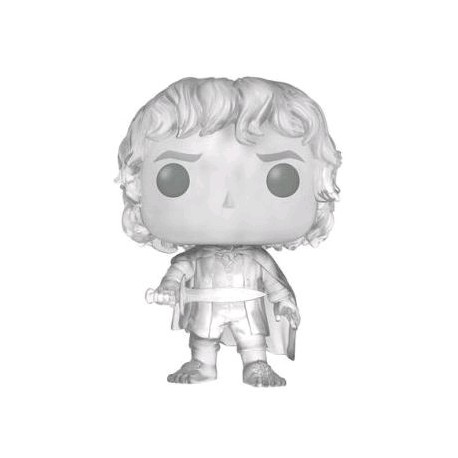 The Lord of the Rings - Frodo Baggins Invisible US Exclusive Pop! Vinyl