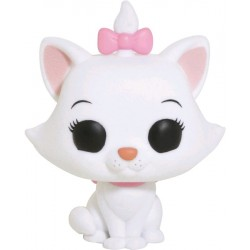 Aristocats - Marie Flocked Pop! Vinyl