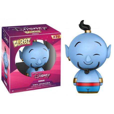 Aladdin - Genie Dorbz (w Chase)