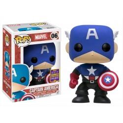 Captain America - Captain America (Bucky) SDCC 2017 US Exclusive Pop! Vinyl