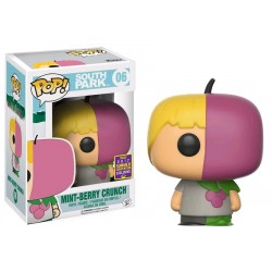 South Park - Mint-Berry Crunch SDCC 2017 US Exclusive Pop! Vinyl