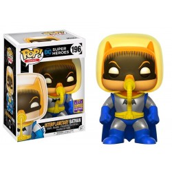 Batman - Interplanetary Batman SDCC 2017 US Exclusive Pop! Vinyl