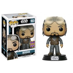 Star Wars: Rogue One - Bohdi SDCC 2017 US Exclusive Pop! Vinyl