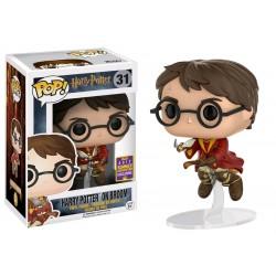 Harry Potter - Harry Potter on Broom SDCC 2017 US Exclusive Pop! Vinyl