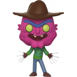Rick and Morty - Scary Terry Pop! Vinyl