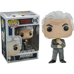 Stranger Things - Brenner Pop! Vinyl